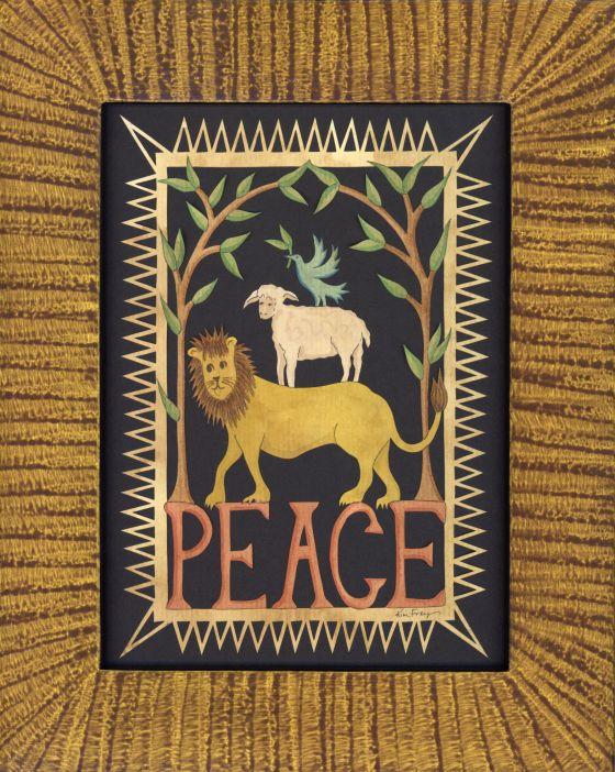peaceantique