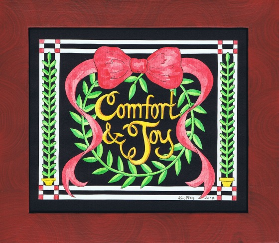 ComfortFrameFr